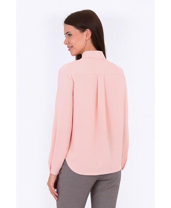 Блуза Emka MQL95T