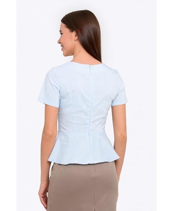 Блуза Emka SO7QLO