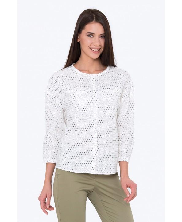 Блуза Emka AOLS286K