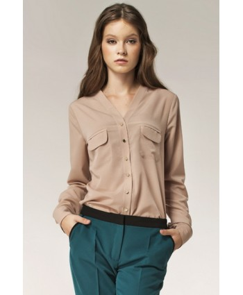 Блуза Nife B31