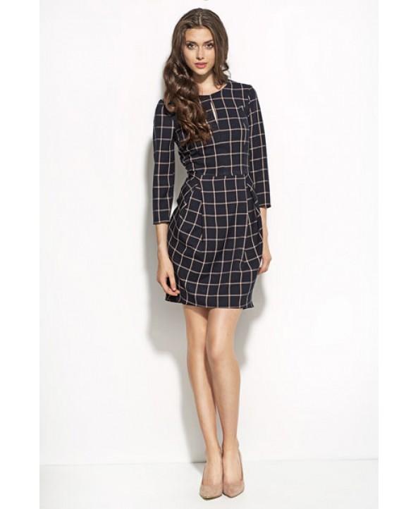 Платье Nife 61-90KN