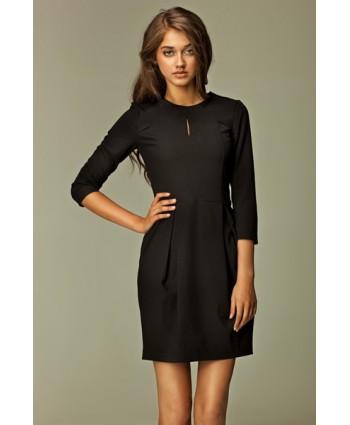 Платье Nife S-984L