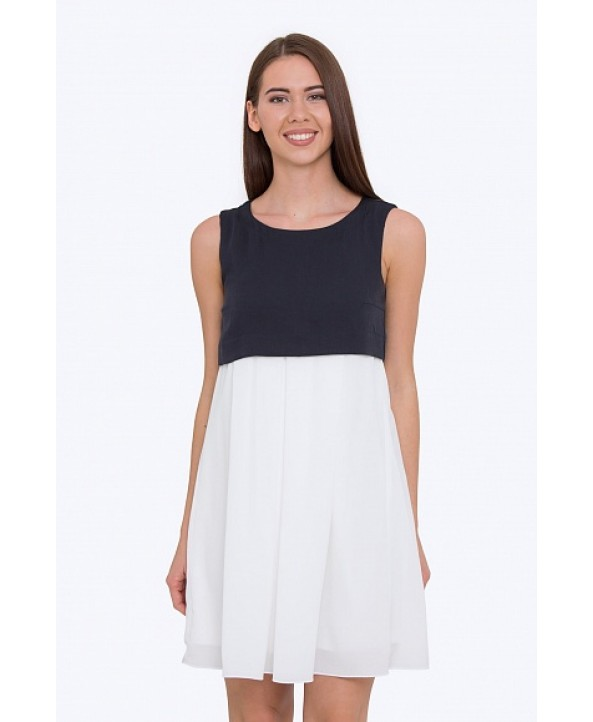 Платье Emka W-097LQ