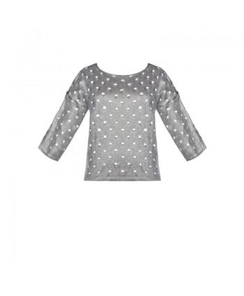 Блуза Rinascimento HOOOP081