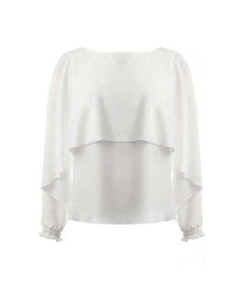 Блуза Rinascimento JAIO86KJU