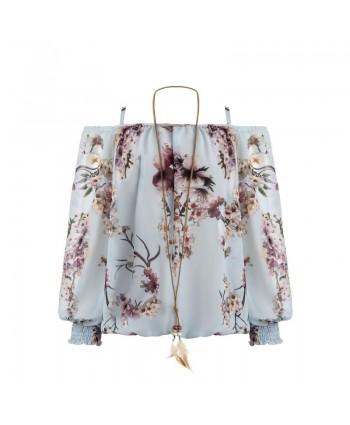 Блуза Rinascimento CFC0080852003
