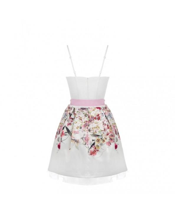 Платье Rinascimento  CFC0081060003